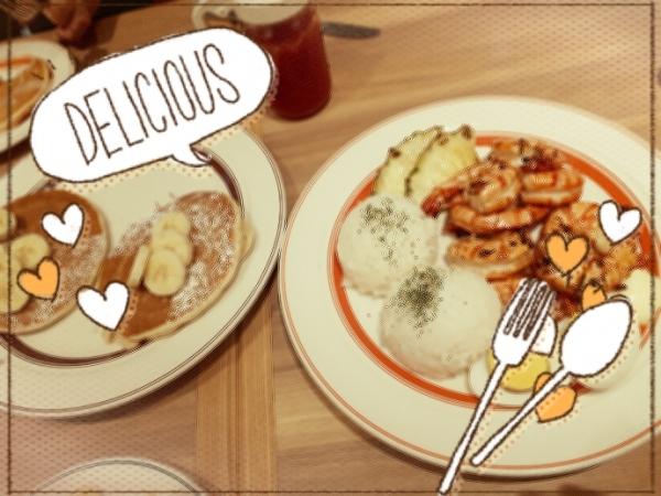 Favorite food写真